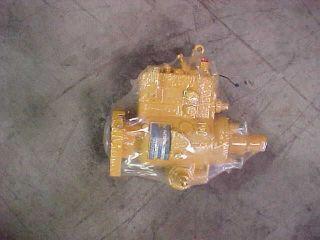 JOHN DEERE RE21175 REMAN FUEL INJECTION PUMP FOR JD 450E DOZER