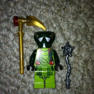 new lego ninjago spitta minifigure mini figure time left $