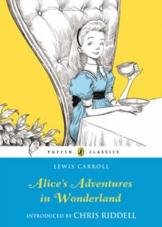Adventures in Wonderland by Lewis Carroll 2008, Paperback