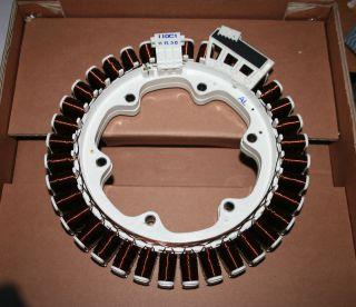 LG Direct Drive Permanent Magnet Motor Stator Assy Part number