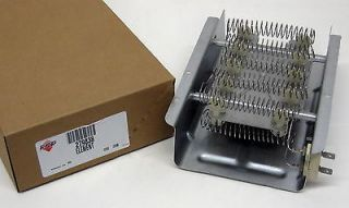 Genuine Whirlpool FSP Kenmore Dryer Heater Heating Element 3403585