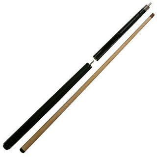 Pce Jump Break Pool Cue   Billiard Stick W Quick Joint 20 Oz Irish