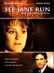 See Jane Run DVD