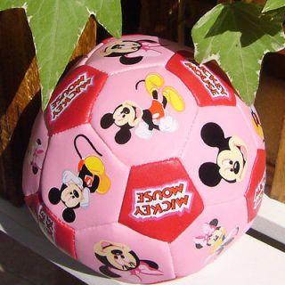 New Mickey Mouse kids stuff soft paly ball very cute