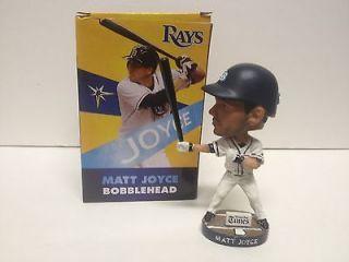 Tampa Bay Rays 2012 Matt Joyce bobble Head SGA Bobbing MLB Kids Only
