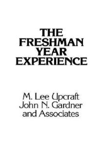 John N. Gardner, M. Lee Upcraft and Associates Inc Staff 1989