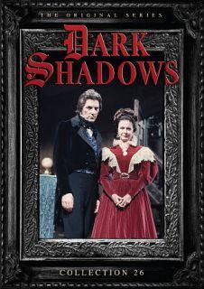 Dark Shadows   Collection 26 DVD, 2012, 4 Disc Set