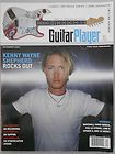 Kenny Hill New World 2010 PLAYER 615mm Guitar Smaller Player