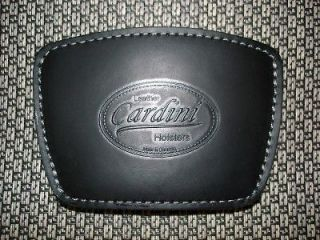 cardini smooth leather gun holster for cz 75 compact time