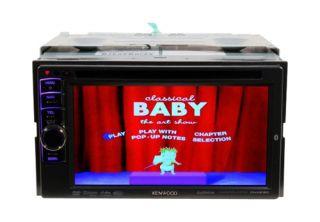 kenwood kvt 719dvd car dvd player kenwood dnx6180 6 1 inch car dvd player