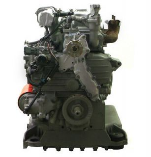 Kubota Diesel Engine USED 48hp@2800 RPM V2203 fits Bobcat 753 763 S175