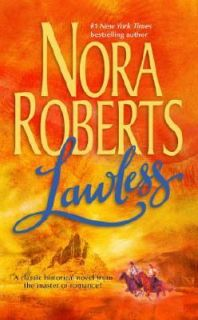 Lawless by Nora Roberts (2003, Paperback