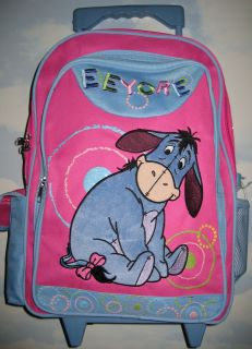 kids rolling backpack in Clothing,