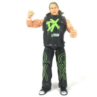 03yj new wwe wwf wrestling shawn michaels figure belt from