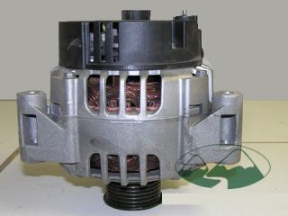 Land Rover Discovery alternator in Alternators/Generators & Parts