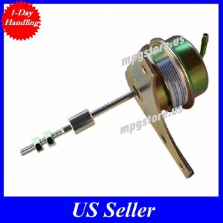 Turbo Internal Wastegate Actuator IVECO Road Sweeper Free shipping