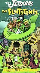 The Jetsons Meet the Flintstones [VHS] by George OHanlon, Henry