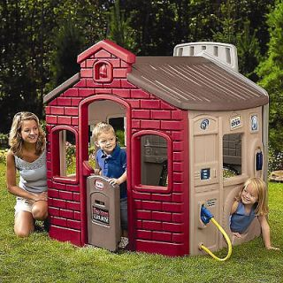 little tikes endless adventures tikes town playhouse buy direct from