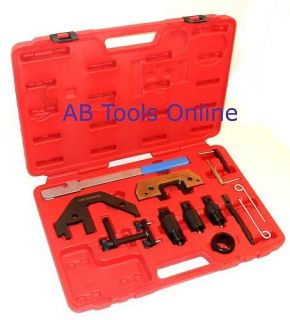 bmw land rover freelander diesel engine timing tool kit at469 from
