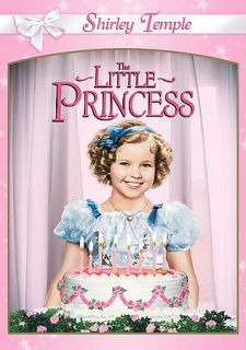 The Little Princess DVD, 2007