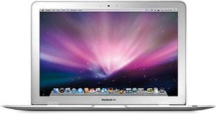 Apple MacBook Air 13.3 Laptop   MB003LL A January, 2008