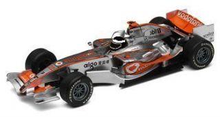 Scalextric 1/32 Vodafone McLaren Mercedes Kovalainen Slot Car C2866