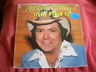 mickey gilley texas dynamite country western lp sealed buy it