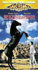 The Black Stallion Returns (Clam) [VHS] Kelly Reno, Vincent Spano