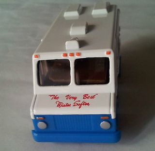 mister softee musical truck time left $ 20 00 or