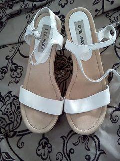 steve madden platform wedge sandals