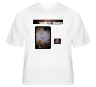 the lonesome crowded west modest mouse t shirt