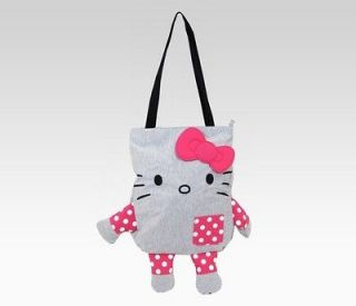 Hello Kitty~Tote~Jersey~Bag~Purse~Face~Feet~Sanrio~loungefly~BODY~NWT