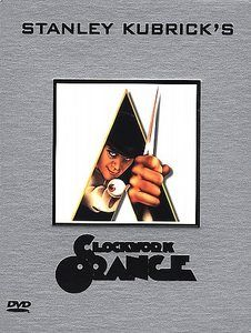 Clockwork Orange DVD, 2001, 2 Disc Set, Classic Collection Box Set