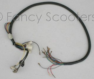 listed Whole Wire Harness B for FY49ccXP Stand up Scooters (PART08173