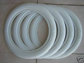 microcar isetta iota nos 10 whitewall tire insert set from