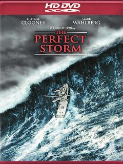 The Perfect Storm HD DVD, 2006