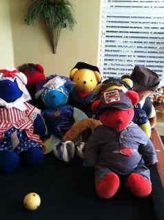 Dolls & Bears  Bears  North American Bear Company