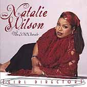 Girl Director by Natalie Wilson CD, Oct 2000, GospoCentric