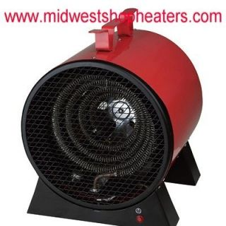 Garage Heater / Shop Heater (240 Volt Heater) 4800 Watts (NEW)