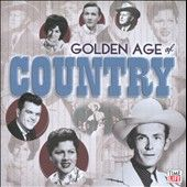 Golden Age of Country Waltz Across Texas CD, Mar 2011, 2 Discs, Time