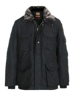 NWT PJS PARAJUMPERS MEN PORTLAND PARKA $780 100% AUTHENTIC. SHIP