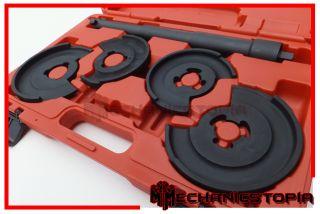 Mercedes Benz Coil Spring Compressor Suspension Repair Tool Kit