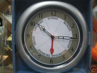 retirement day clock dayclock dayclocks 320  49