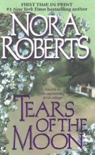 Tears of the Moon Vol. 2 by Nora Roberts 2000, Paperback