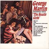 George Martin Instrumentally Salutes the Beatle Girls by George Martin
