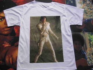 michael jackson mj captain eo t shirt from hong kong
