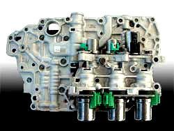 4f27e transmission valve body 99up reman mazda 6 4spd time