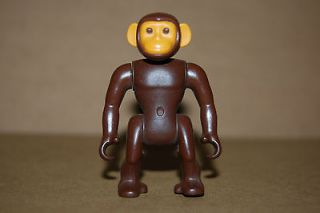 playmobil chimpanzee monkey complet your animals from spain time left