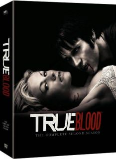 true blood the complete second season dvd 2010 time left