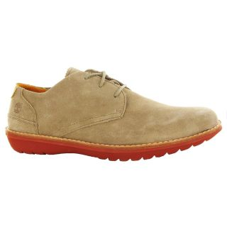 Timberland EK Front Country Travel Oxford Sand Mens Shoes